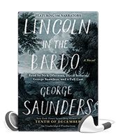 Lincoln in the Bardo Audio Book