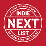 Indie Next audio book playlist